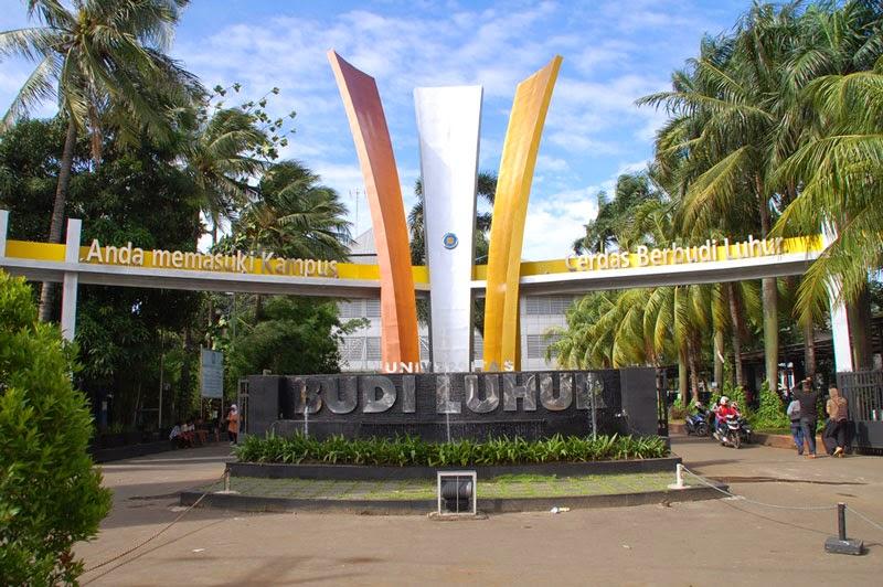Biaya Kuliah Universitas Budi Luhur (UBL) Tangerang Tahun 2019/2020