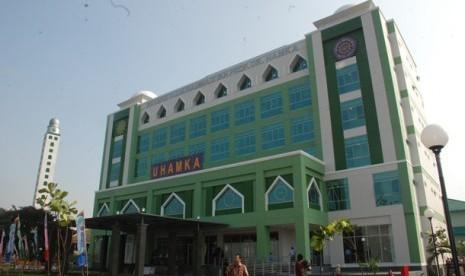 Biaya Kuliah S2 Universitas Muhammadiyah Prof. Dr. Hamka (UHAMKA) Jakarta