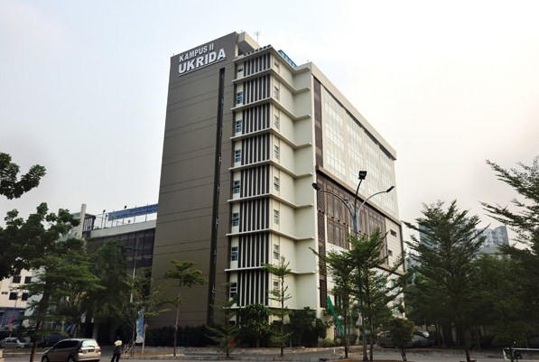 Biaya Kuliah Universitas Kristen Krida Wacana (UKRIDA) Jakarta Tahun 2020/2021