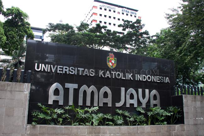 Biaya Kuliah Universitas Katolik Indonesia Atmajaya (UNIKA) Jakarta Tahun 2020/2021