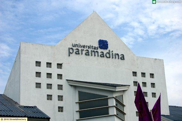Biaya Kuliah Universitas Paramadina Jakarta Tahun 2019/2020