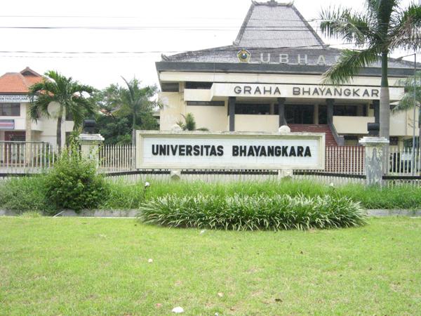Rincian Pembayaran SPP Kelas Sore   Penerimaan Mahasiswa Baru (PMB) 2016 Universitas Bhayangkara Surabaya (UBHARA)