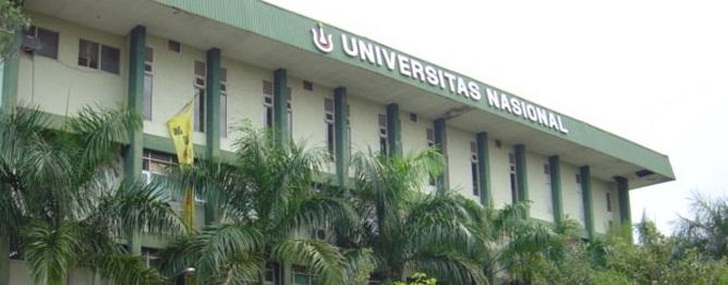 Biaya Kuliah Kelas Karyawan Universitas Nasional (UNAS) Jakarta Tahun 2019/2020
