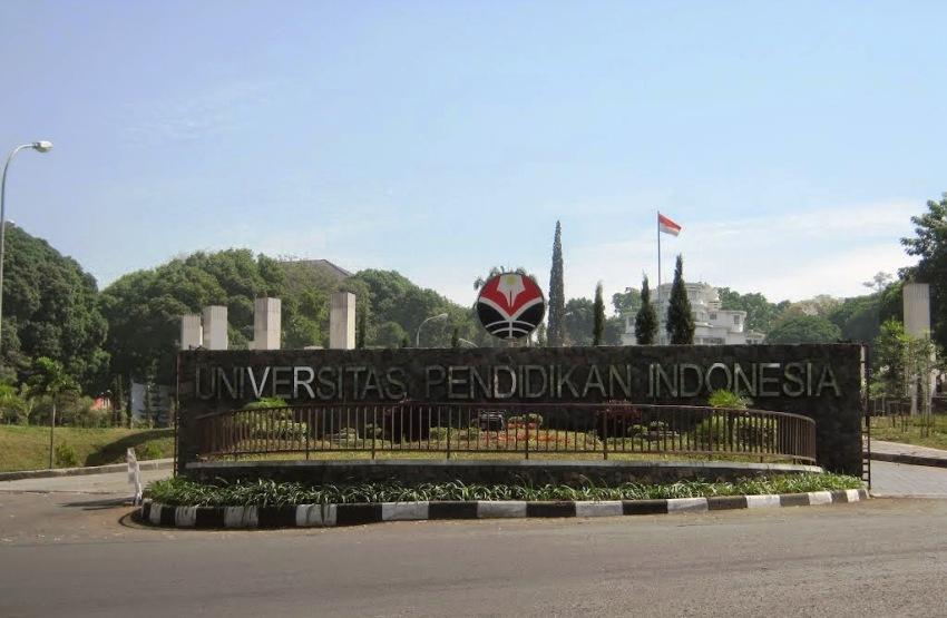 Biaya Kuliah Universitas Pendidikan Indonesia (UPI) 2017/2018 Bandung