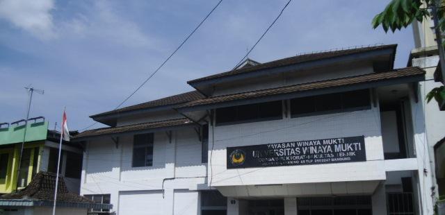 Biaya Kuliah Universitas Winayamukti (UNWIM) Bandung