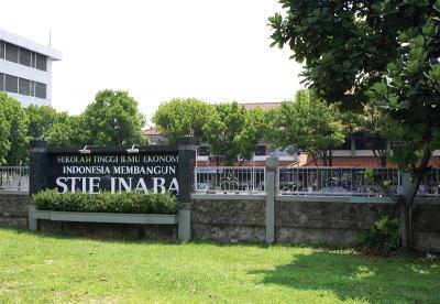 Biaya Pendaftaran S1 Manajemen STIE INABA Bandung