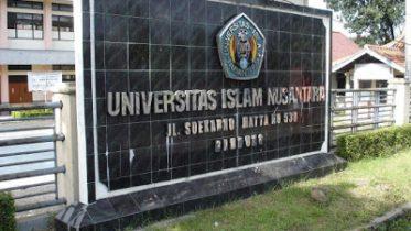 Kuliah Sabtu Minggu Universitas Islam Nusantara (UNINUS) Bandung 2017-2018