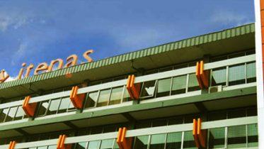 Pendaftaran Institut Teknologi Nasional (ITENAS) Bandung 2017-2018