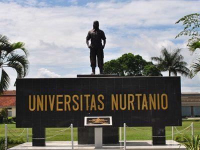 Kuliah Sabtu Minggu Universitas Nurtanio (UNNUR) Bandung 2017/2018