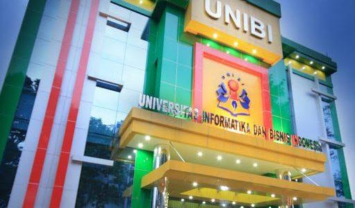 Kuliah Sabtu Minggu Universitas Informatika Dan Bisnis Indonesia ( UNIBI ) Bandung 2017/2018