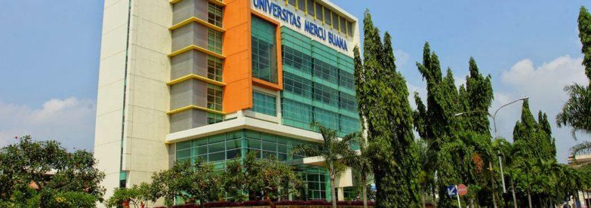 Biaya Kuliah Kelas Karyawan Universitas Mercu Buana Tahun 2018
