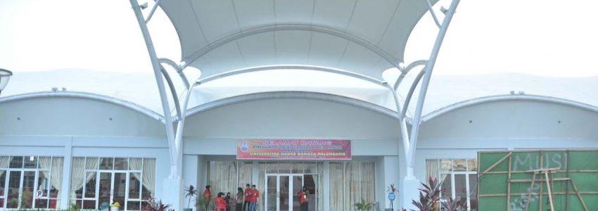 Pendaftaran Mahasiswa Baru Universitas Kader Bangsa Tahun Ajaran 2018-2019