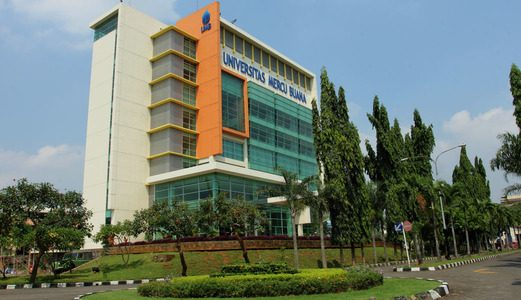 Biaya Kuliah Kelas Karyawan Universitas Mercu Buana Jakarta 2018-2019