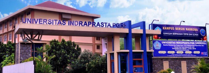 Biaya Kuliah Kelas Karyawan Universitas Indrapasta Tahun 2018-2019