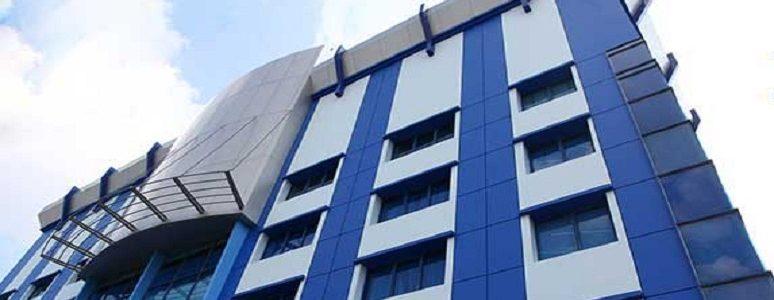 Sekolah Tinggi Manajemen Informatika dan Komputer Global Informatika (STMIK) MDP Palembang
