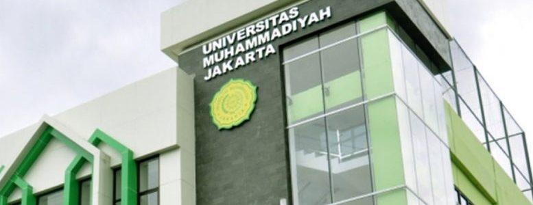 Biaya Kuliah Kelas Karyawan Universitas Muhammadiyah Jakarta Tahun 2018-2019