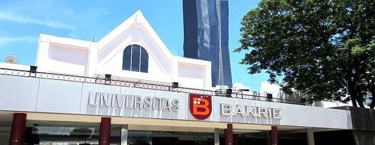 Biaya Kuliah Kelas Karyawan Universitas Bakrie Tahun 2018-2019
