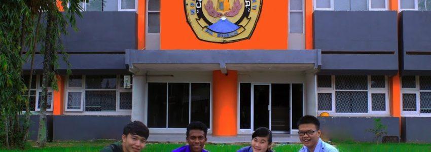 Sekolah Tinggi Ilmu Sosial dan Ilmu Politik (STISIPOL) Candradimuka Palembang