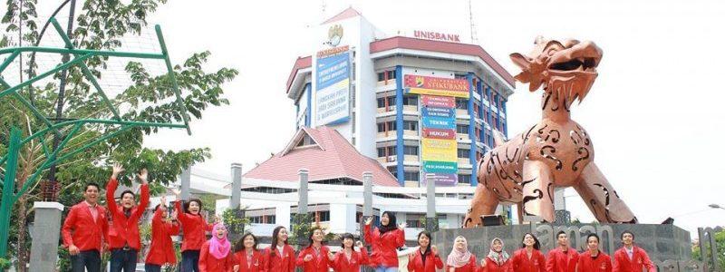Biaya Kuliah Kelas Karyawan Universitas STIKUBANK (UNISBANK) Semarang Tahun 2018-2019