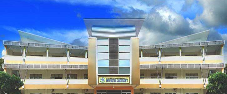 Pendaftaran Mahasiswa Baru Universitas Sjakhyakirti Tahun Ajaran 2018-2019