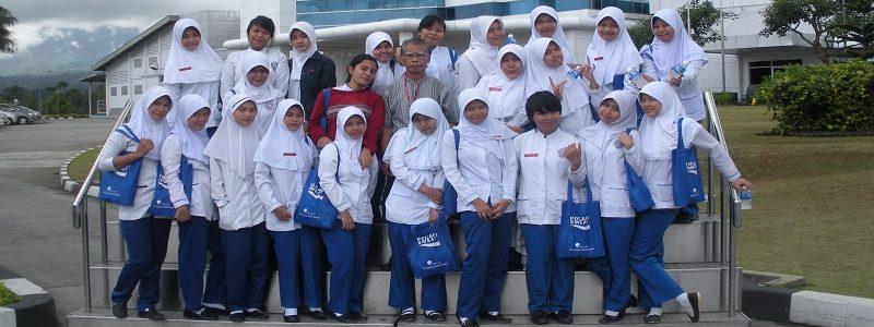 Sekolah Tinggi Ilmu Kesehatan WIDYA DHARMA HUSADA (STIKESMAS) Palembang