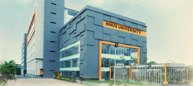 Biaya Kuliah Kelas Karyawan Universitas Bina Nusantara Tahun 2018-2019