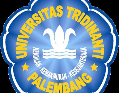 Pendaftaran Mahasiswa Baru Universitas Tridinanti  Palembang Tahun Ajaran 2018-2019