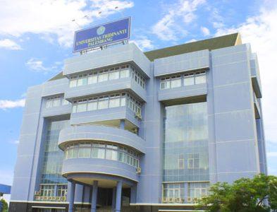 Biaya Kuliah Universitas Tridinanti  Palembang Tahun Ajaran 2018-2019