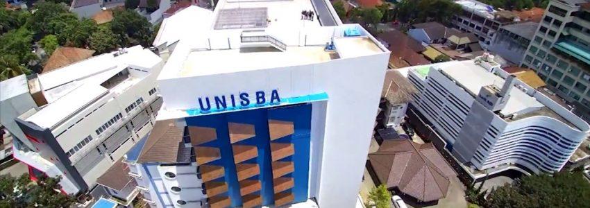 Biaya Kuliah Universitas Islam Bandung (UNISBA) Tahun 2019/2020