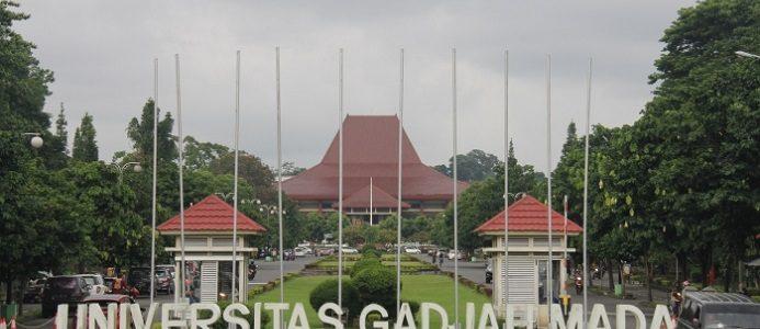 Biaya Kuliah Universitas Gajah Mada (UGM) Yogyakarta