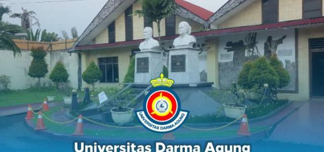 Biaya Kuliah Universitas Darma Agung (UDA) Medan Tahun 2019/2020