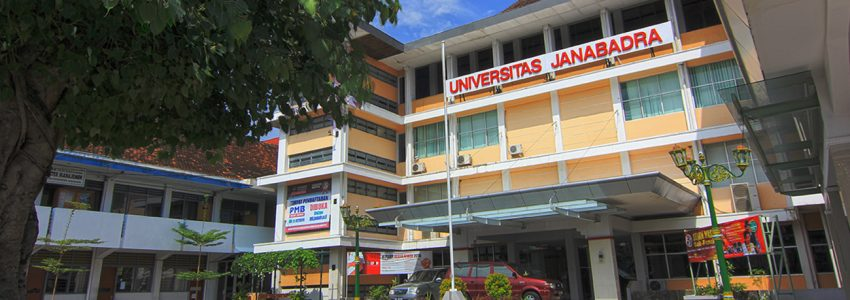 Biaya Kuliah Universitas Janabadra Yogyakarta Tahun 2019/2020
