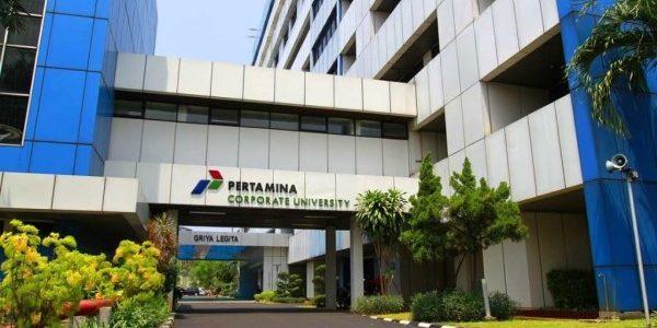 Biaya Kuliah Universitas Pertamina Jakarta Tahun 2019/2020