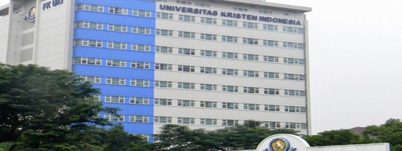 Biaya Kuliah Universitas Kristen Indonesia (UKI) Jakarta Tahun 2019/2020