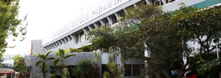 Biaya Kuliah Universitas Katolik Parahyangan (UNPAR) Bandung Tahun 2020/2021