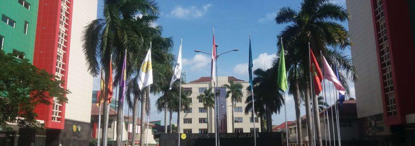 Biaya Kuliah Universitas Negeri Jakarta (UNJ) Jakarta Tahun 2019/2020