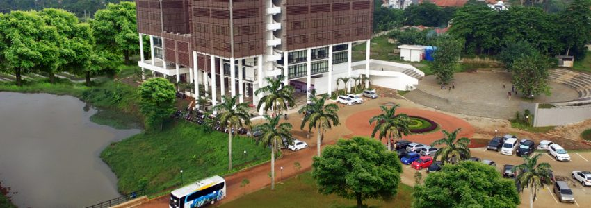 Biaya Kuliah Universitas Pembangunan Jaya (UPJ) Tangerang Tahun 2019/2020