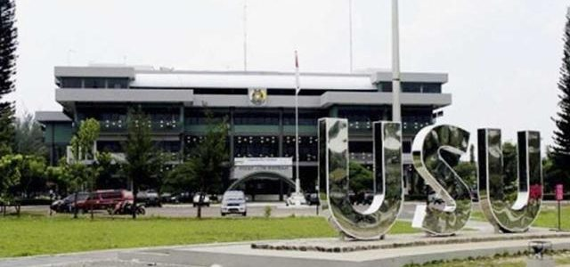 Biaya Kuliah Universitas Sumatera Utara (USU) Medan Tahun 2019/2020