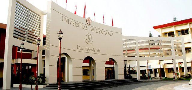iaya Kuliah Kelas Karyawan Universitas Widyatama (UTAMA) Bandung Tahun 2019/2020