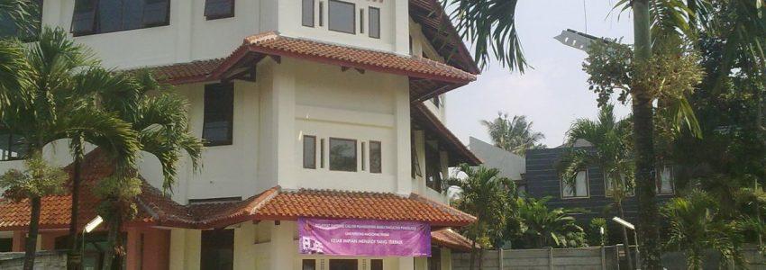 Biaya Kuliah Universitas Nasional Pasim Bandung Tahun 2019/2020