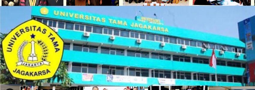 Biaya Kuliah Universitas Tama Jagakarsa Jakarta Tahun 2019/2020