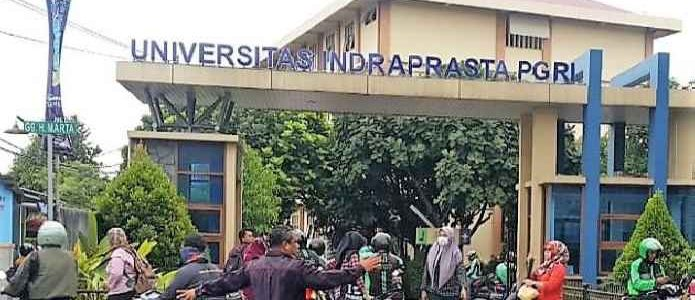 Biaya Kuliah Universitas Indraprasta PGRI (UNINDRA) Jakarta Tahun 2019/2020