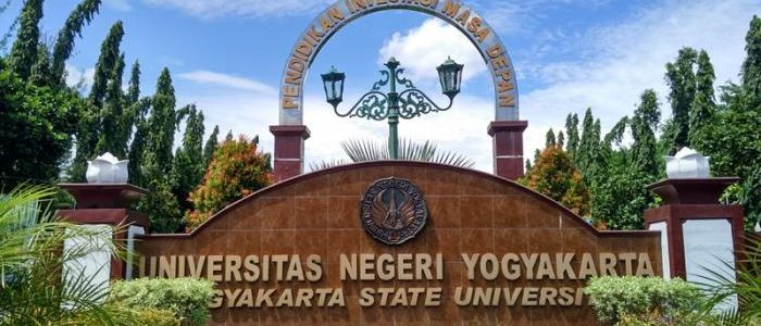 Biaya Kuliah Universitas Negeri Yogyakarta (UNY) Tahun 2019/2020