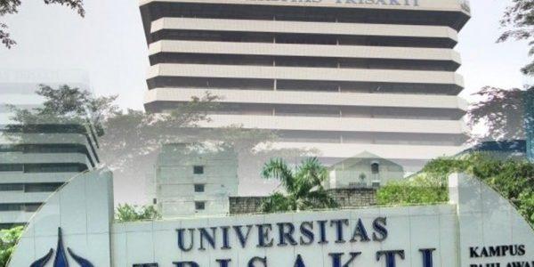 Biaya Kuliah Universitas Trisakti (USAKTI) Jakarta Tahun 2020/2021