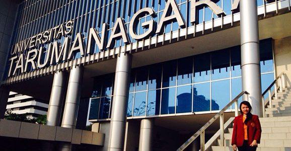 Biaya Kuliah Universitas Tarumanagara (UNTAR) Jakarta Tahun 2020/2021