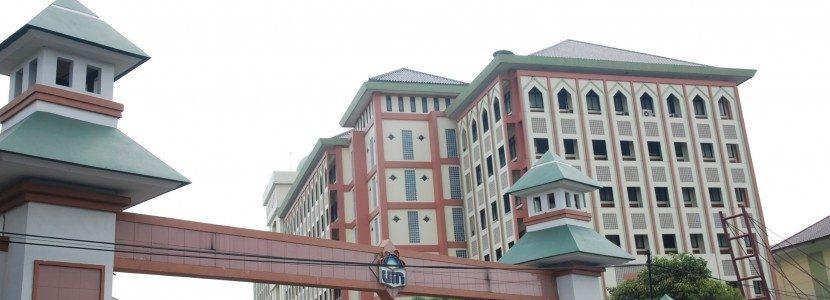 Biaya Kuliah Universitas Islam Negeri Syarif Hidayatullah Jakarta (UIN Syarif Hidayatullah) Tahun 2020/2021