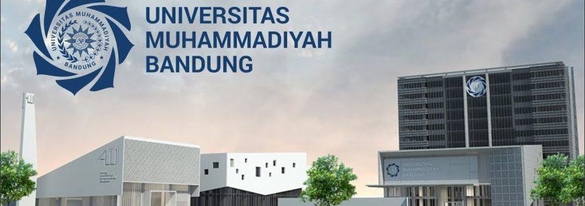 Biaya Kuliah Universitas Muhammadiyah Bandung (UMBandung) Tahun 2020/2021