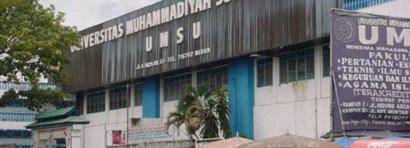 Biaya Kuliah Universitas Muhammadiyah Sumatera Utara (UMSU) Medan Tahun 2020/2021