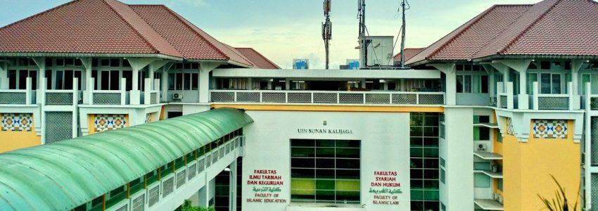 Biaya Kuliah Universitas Islam Negeri Sunan Kalijaga (UIN-SUKA) Yogyakarta Tahun 2020/2021