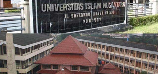 Biaya Kuliah Universitas Islam Nusantara (UNINUS) Bandung Tahun 2020/2021